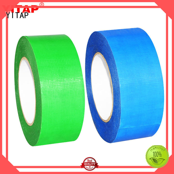 YITAP automotive adhesive tape on a roll for packaging