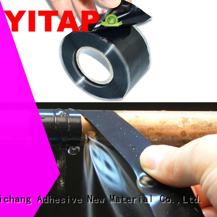 amalgamating waterproof adhesive tape electrical YITAP