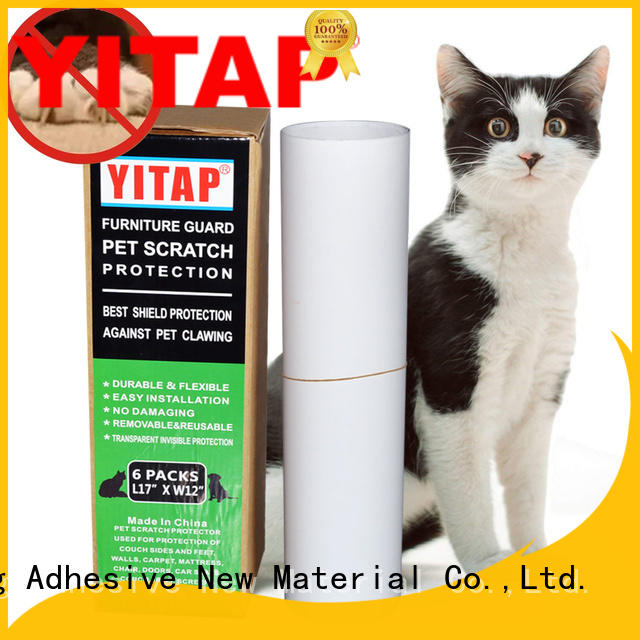 YITAP protection film wholesale for surface protect