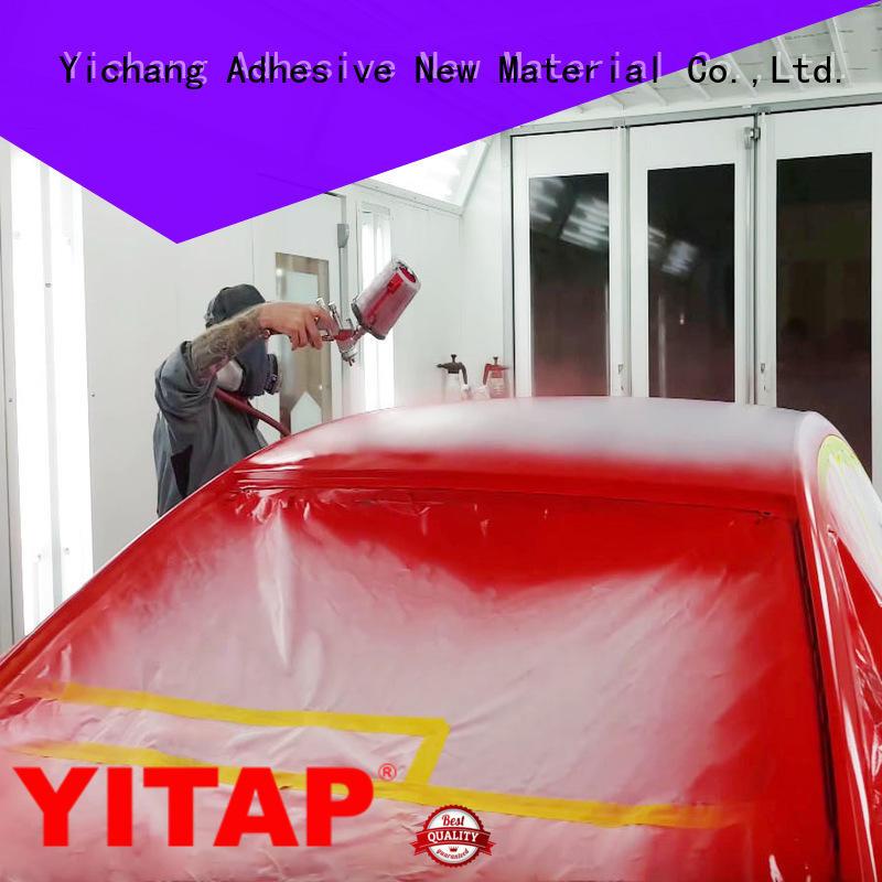 waterproof trim masking tape price for cars