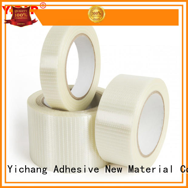 YITAP custom packing tape wholesale for cars