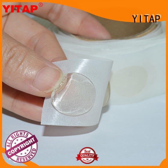 Multiple Uses Balloon Fixed Silicone Adhesive Removable Clear Glue Sticky Dot