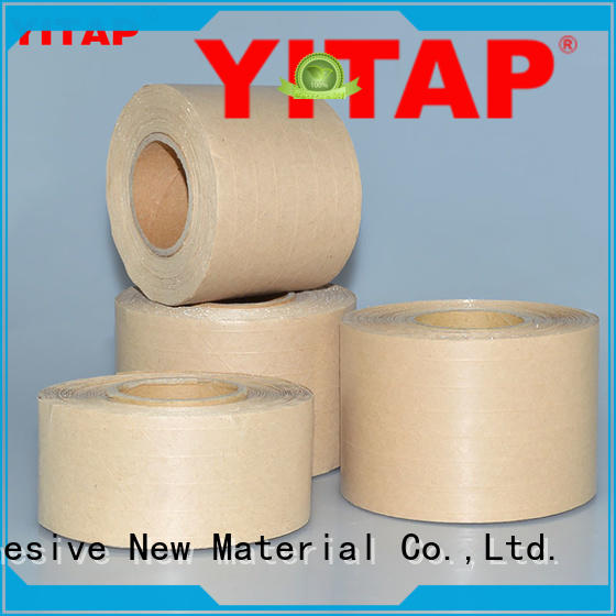 YITAP waterproof reinforced paper tape for sale for painting