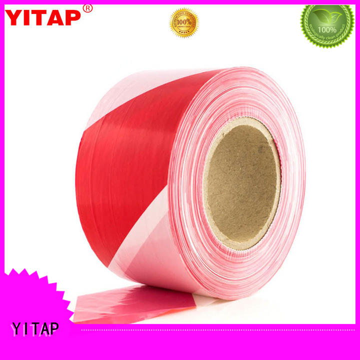 red barricade tape manufacturers YITAP