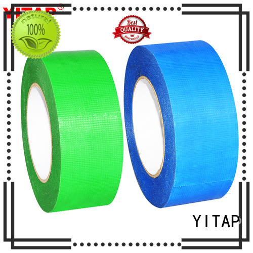YITAP removable 3m automotive masking tape on a roll for packaging