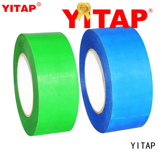 removable automotive double sided tape for fabric