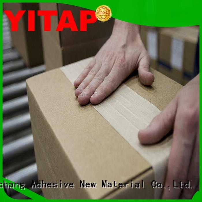 YITAP thick reinforced tape heavy duty for card making