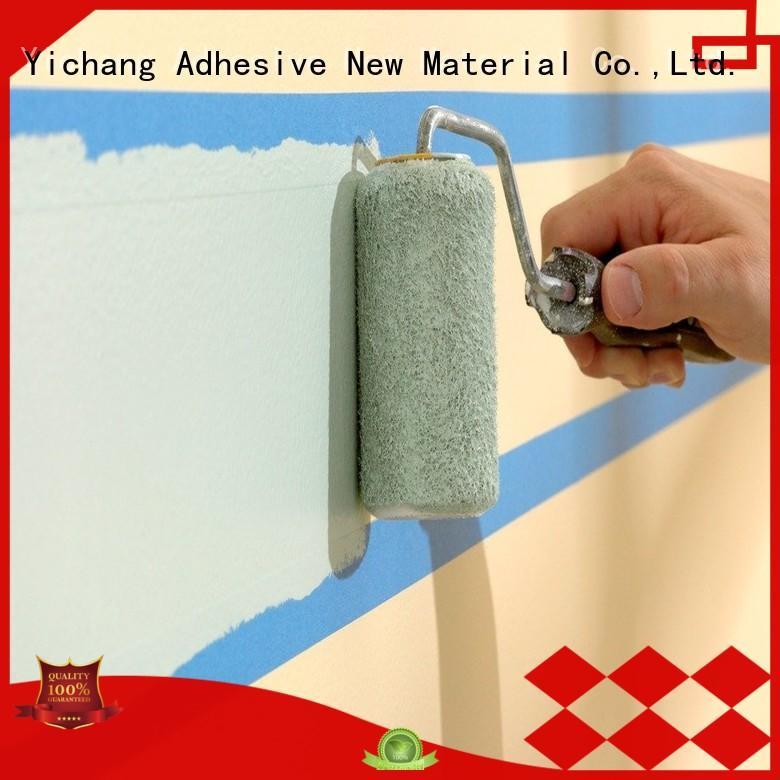YITAP floor paint masking film for sale for floors