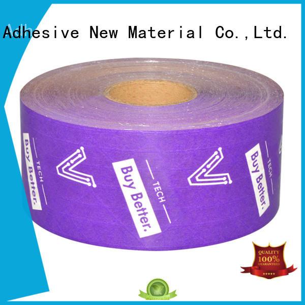 waterproof brown packing tape price for car printing