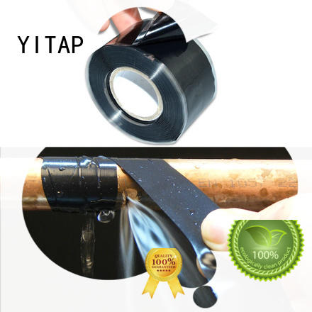 instant self amalgamating tape 3m free sample YITAP