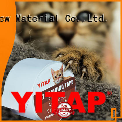 YITAP latest double side foam tape splicing for pipes