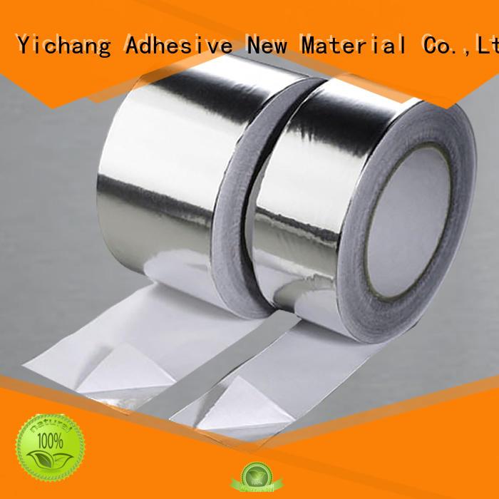 durable aluminum foil tape manufacturers for shoes
