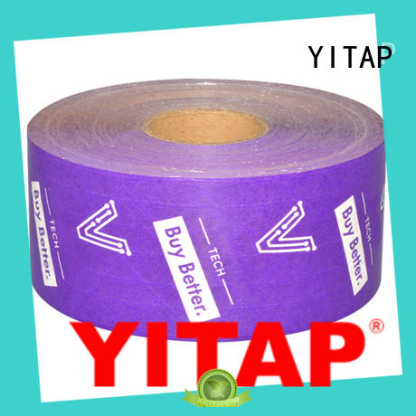 YITAP anti slip reinforced paper tape wholesale for cars