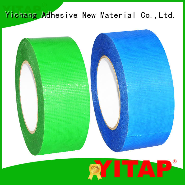 YITAP automotive paint masking tape types for walls