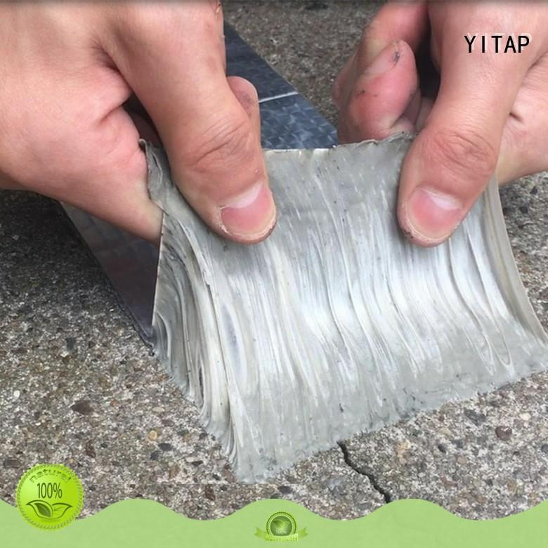 warning water resistant tape for sale for steps