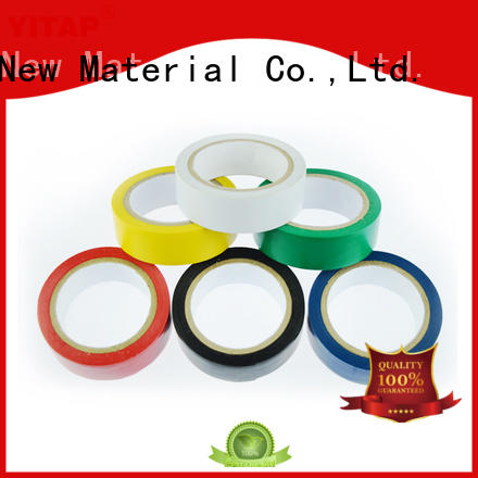 YITAP electrical insulation tape supply for packaging