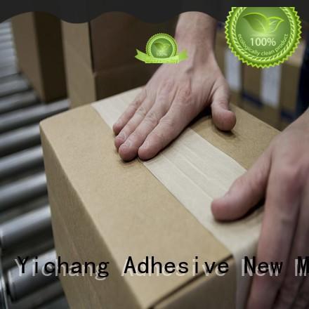 parcel tape environmentally YITAP