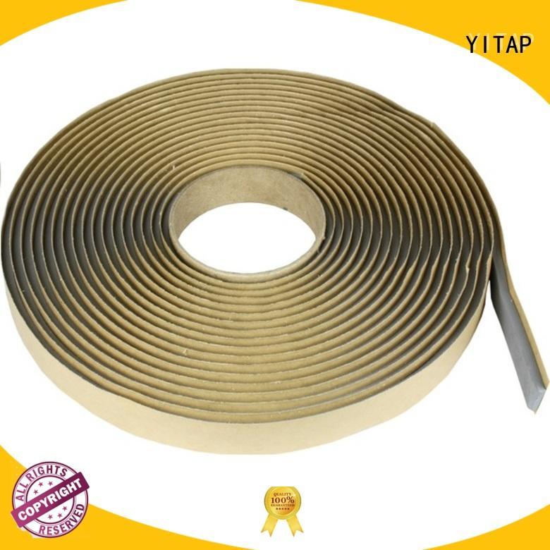 Butyl Mastic Insulation Rubber Sealing Tape