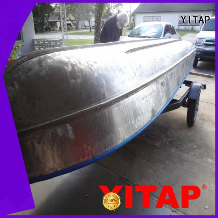 YITAP removable fiber tape wholesale for painting