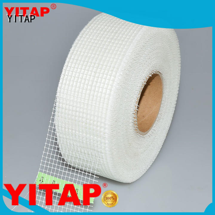 YITAP professional joint tape how to use for patch