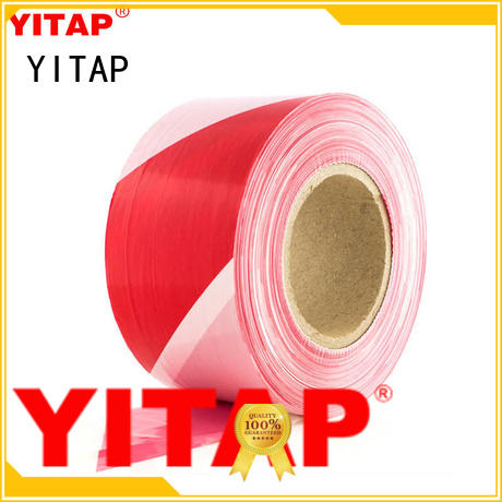 YITAP safety barricade tape price for steps