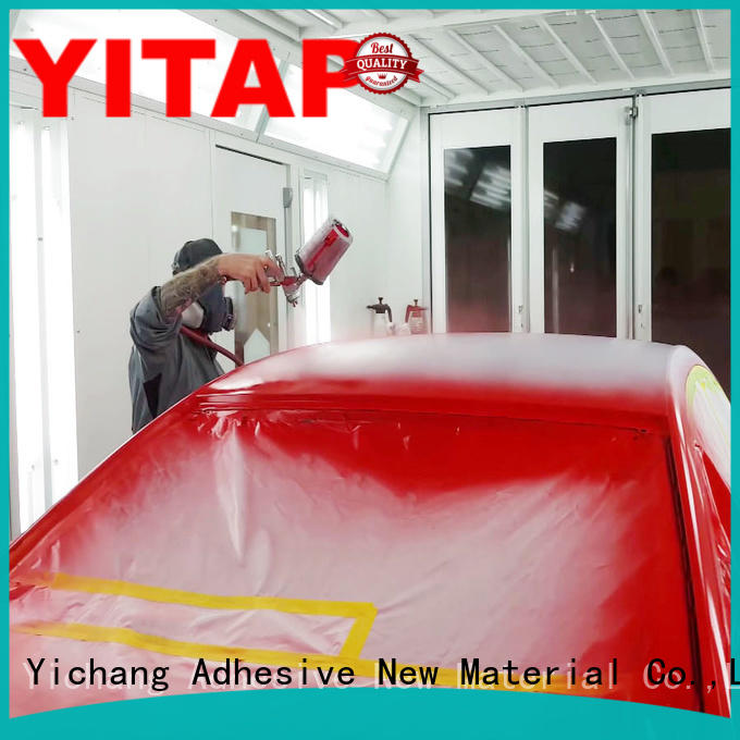 YITAP best trim masking tape on sale for auto after service
