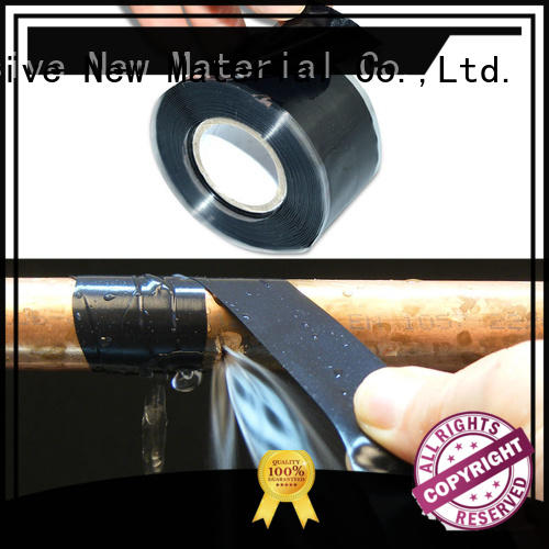 electrical water resistant tape bulk production for waterproof