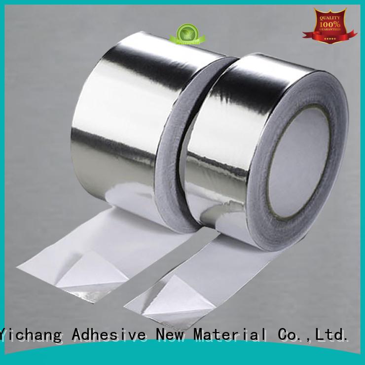 portable aluminum foil tape manufacturers for windows