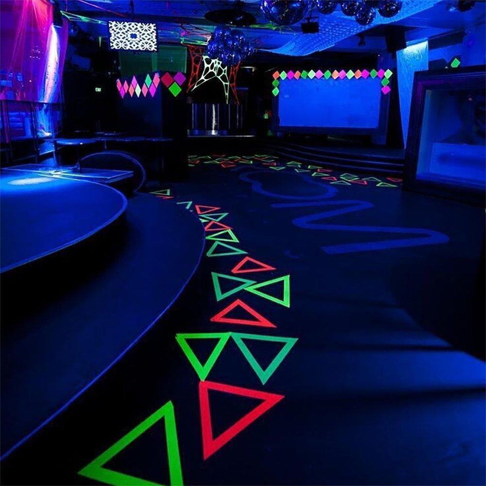 Neon Birthday Decorations And Party Favors-1