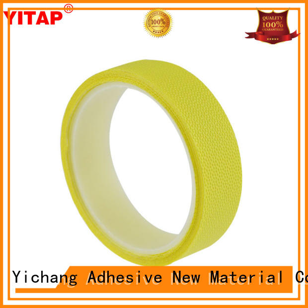 YITAP brown masking tape permanent for fabric
