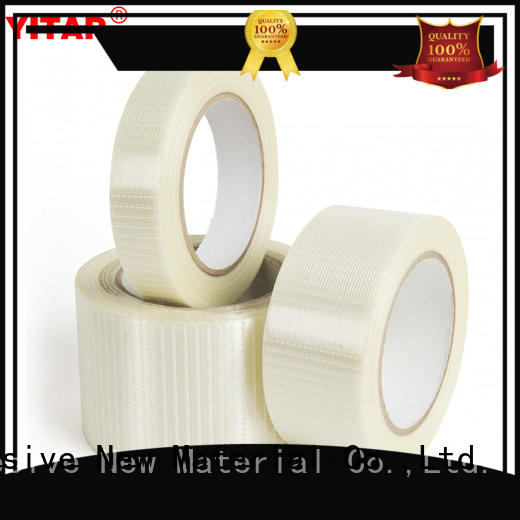 YITAP colored packing tape wholesale for auto after service