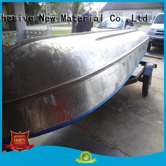 marine fiber tape bulk production