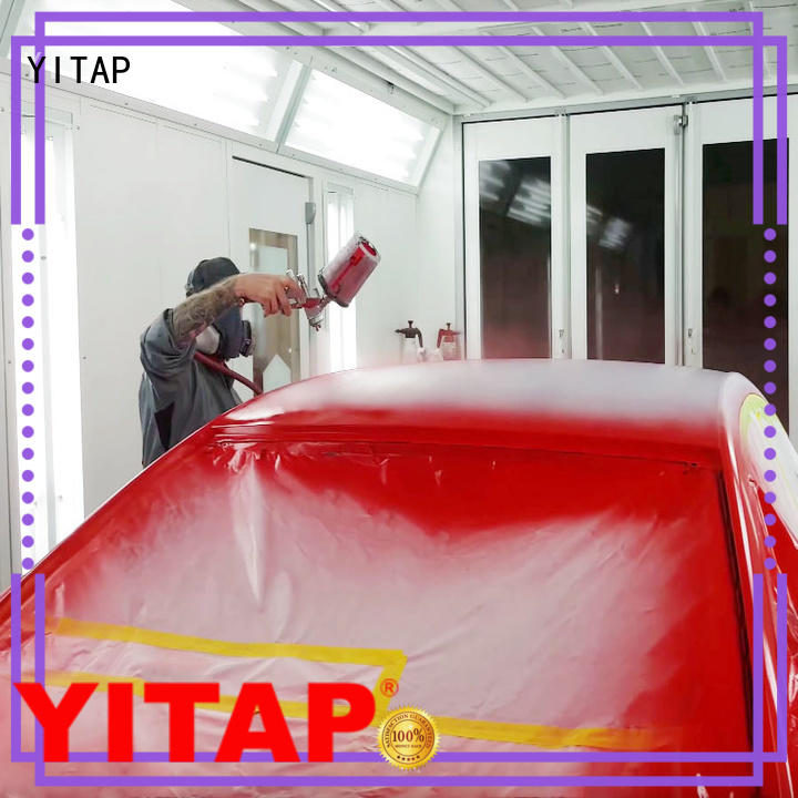 YITAP high density trim masking tape for sale for auto after service