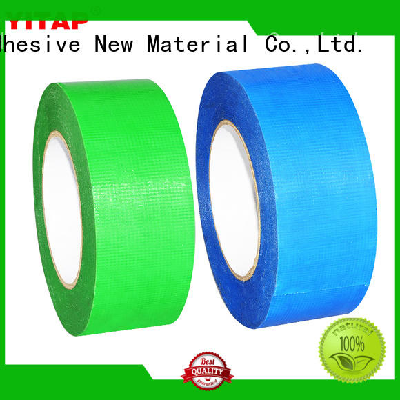 stickyautomotive paint masking tape permanent for packaging