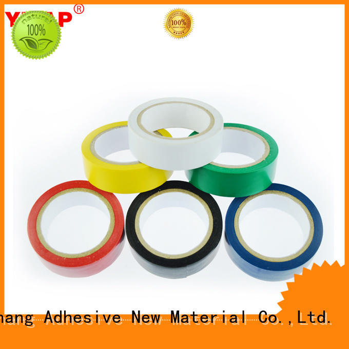 YITAP black electrical tape wholesale for painting