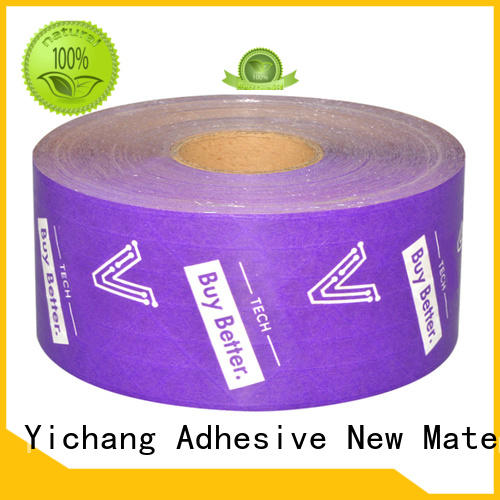 high density paper packing tape for sale for cars