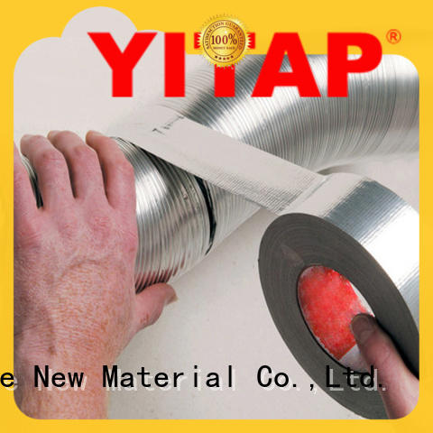 high density amalgamating tape high quality for walls
