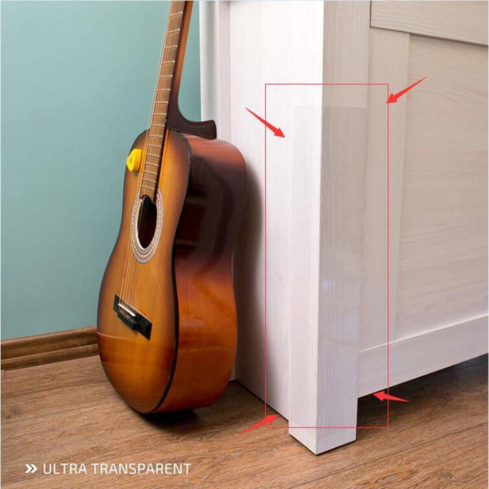 Furniture Guard Self Adhesive Cat Scratch Protector-2