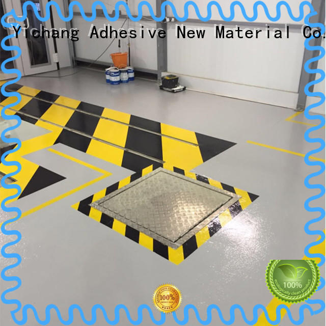 YITAP heavy duty pe warning tape wholesale for tiles