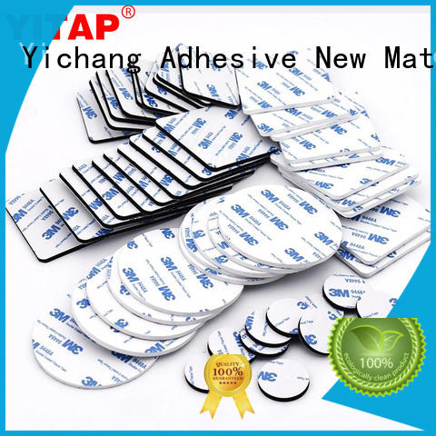 YITAP double sided adhesive pads for felt