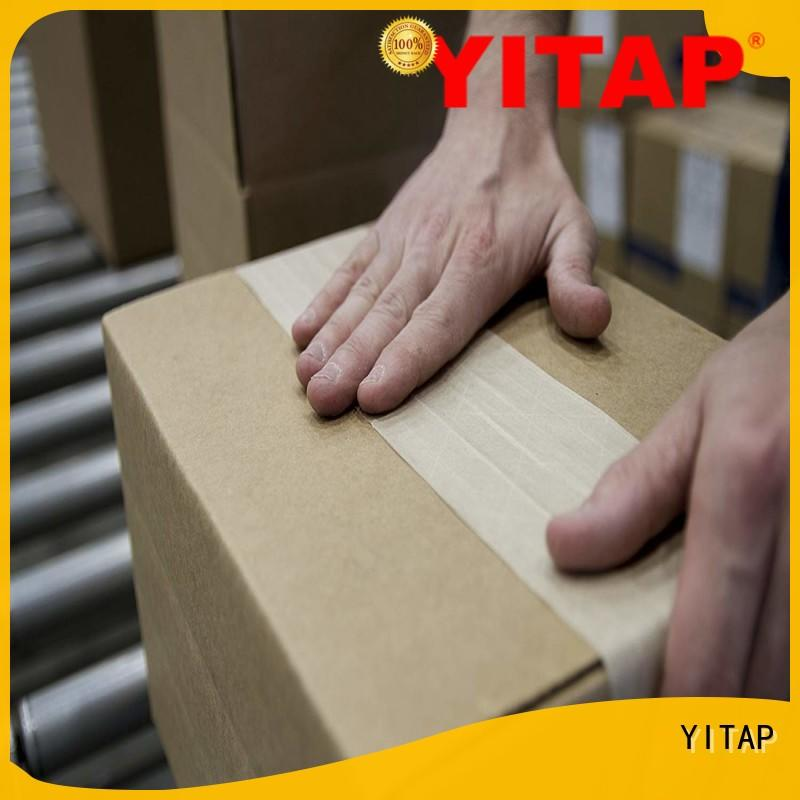 YITAP Water Activated Tape high quality for walls