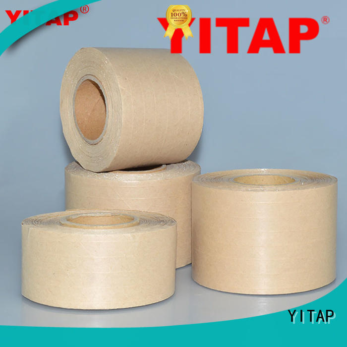 paper shipping tape supplier YITAP