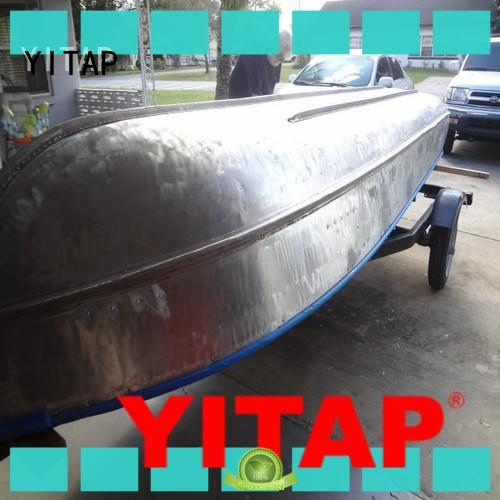 YITAP kraft paper production for walls