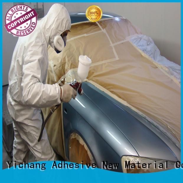 YITAP anti slip trim masking tape wholesale for car printing