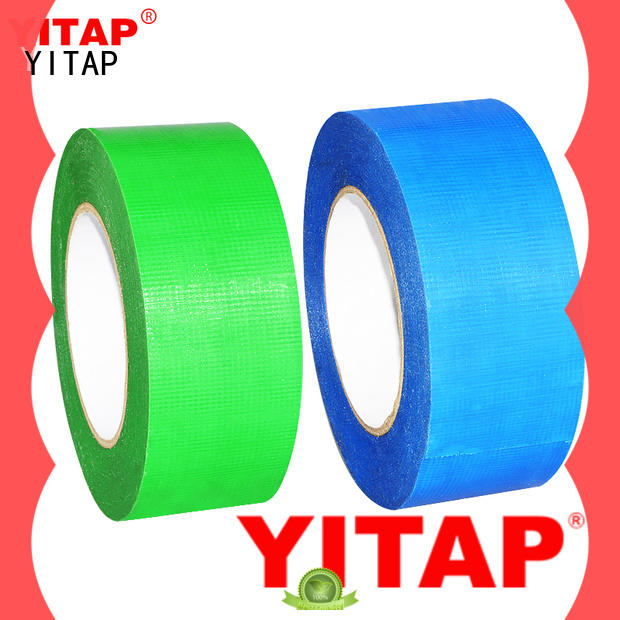 YITAP removable auto masking tape types for packaging