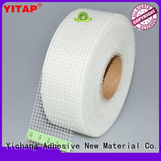 YITAP drywall tape suppliers for patch