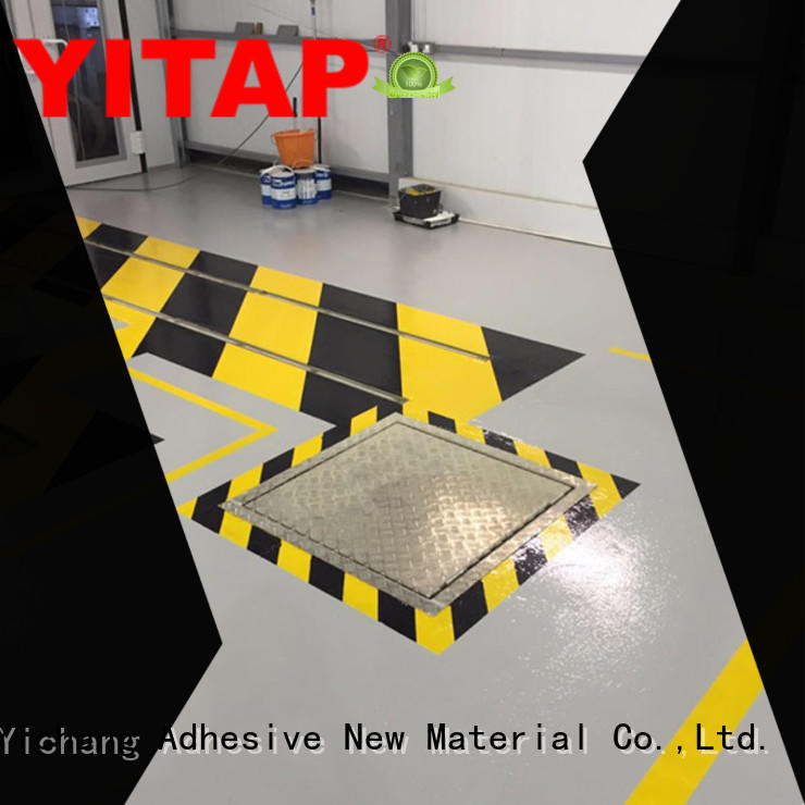 YITAP marking fluorescent sticky tape international for decking
