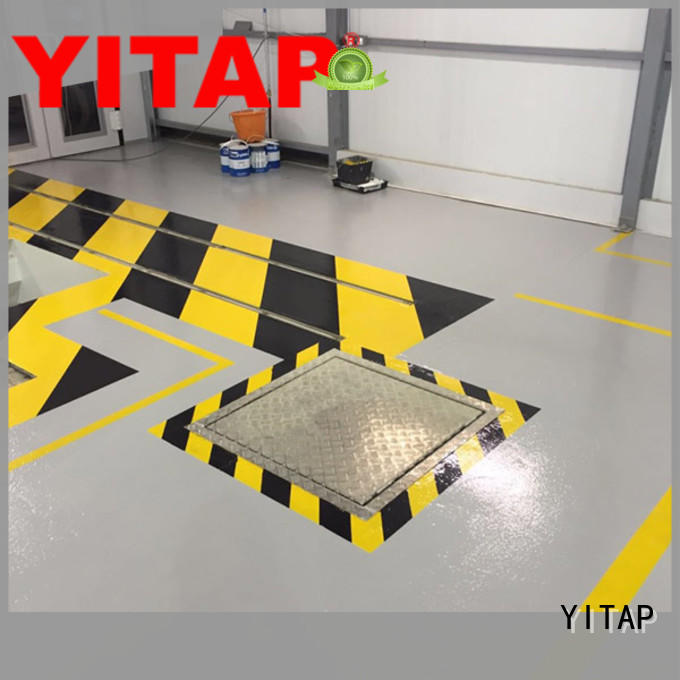 YITAP heavy duty fluorescent sticky tape wholesale for tiles