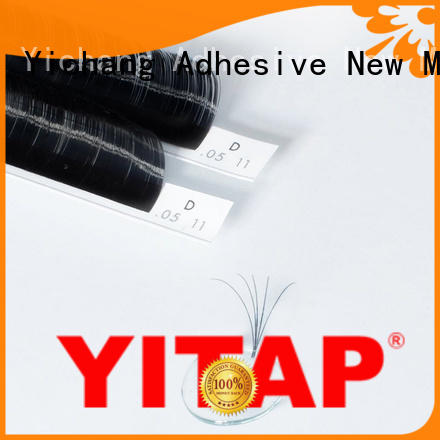funky eyelash tape supplier for eyelash