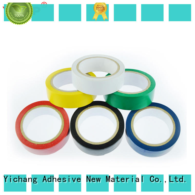 YITAP high quality electrical insulation tape price supply for walls